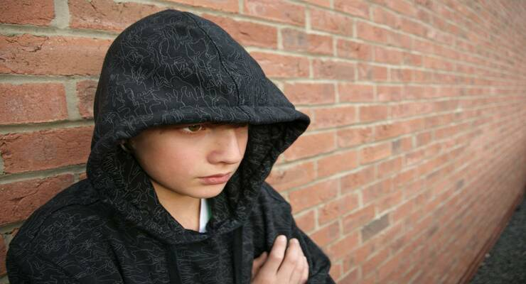 Фото к статье: Наркотические вещества: признаки того, что ребенок их принимает