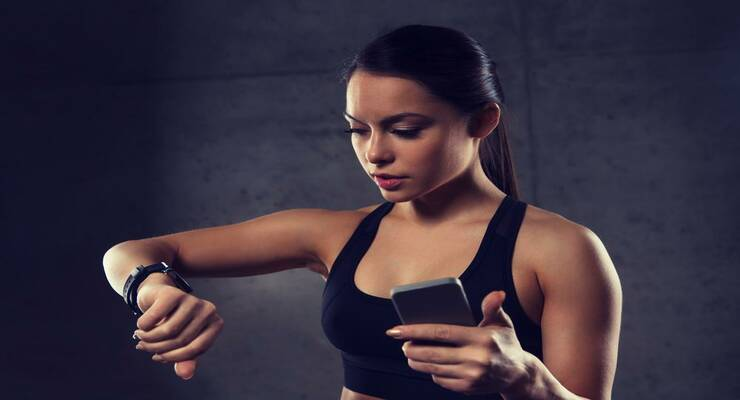 Фото к статье: 4 признака того, что фитнес-трекер сводит вас с ума