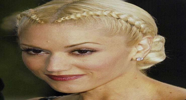 Фото к статье: Как собрать волосы: 8 идей от знаменитостей