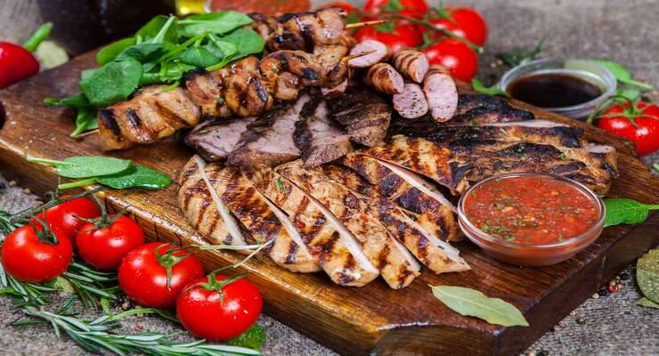 Фото к статье: Как приготовить настоящий грузинский ужин: рецепты от шеф-поваров