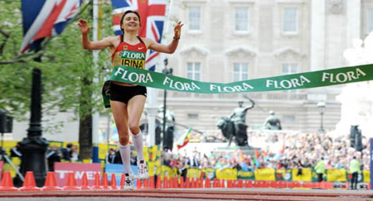 Фото к статье: В чем секрет марафонского успеха россиянок?