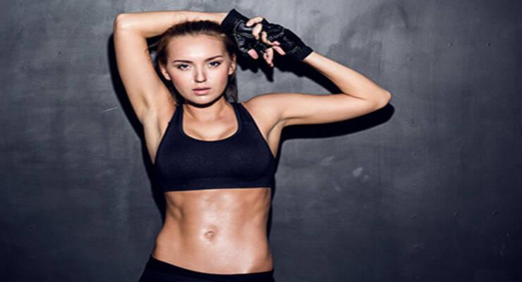 Фото к статье: Фитнес: тренировка для отличного секса (ФОТО)