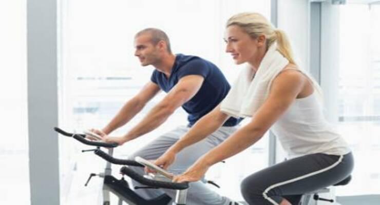 Фото к статье: Интервальная тренировка на велотренажере: метод Литтла-Гибала