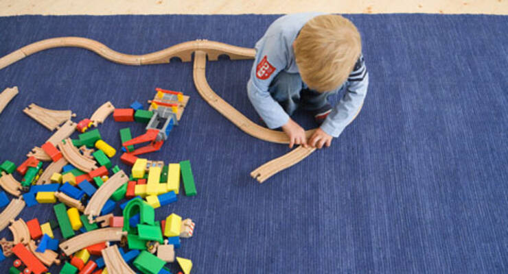 Фото к статье: Формула идеальной игрушки