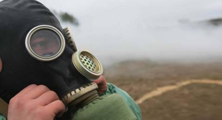 Фото к статье: Когда исчезнет смог
