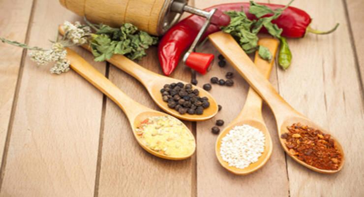 Фото к статье: Индийская кухня: чем заменить в блюдах экзотические ингредиенты?