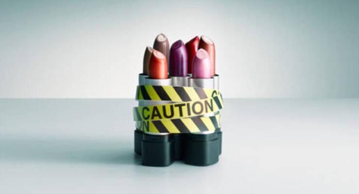 Фото к статье: Некачественной косметики станет больше?!