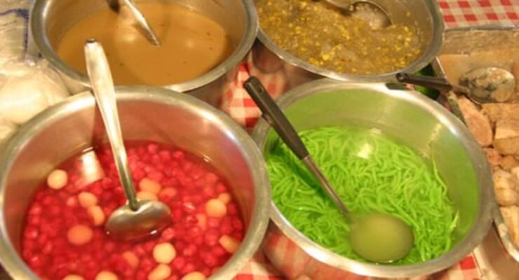 Фото к статье: Тайский wellness-тур. С чем его едят