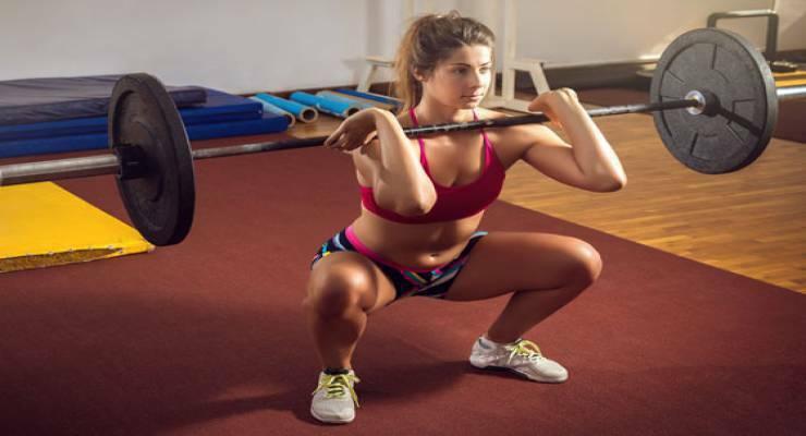 Фото к статье: Силовой тренинг: что эффективнее — фулбоди или сплит-тренировки?