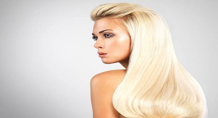 Фото к статье: Светлая голова: как ухаживать за волосами блондинкам