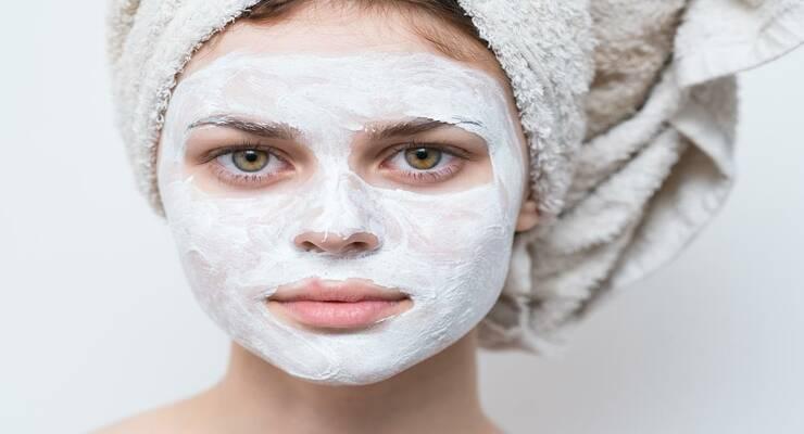 Фото к статье: 3 новые маски для лица и шеи, которые стоит примерить
