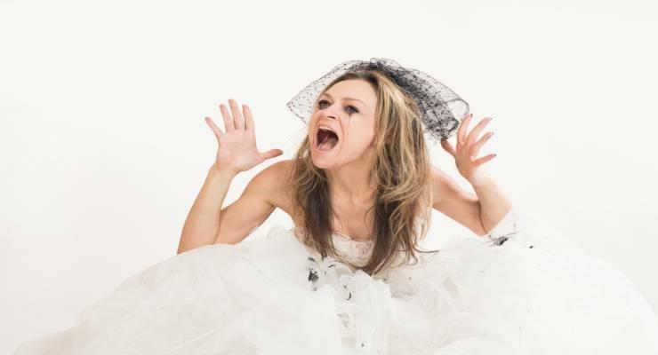 Фото к статье: Что нельзя делать перед свадьбой невесте и жениху
