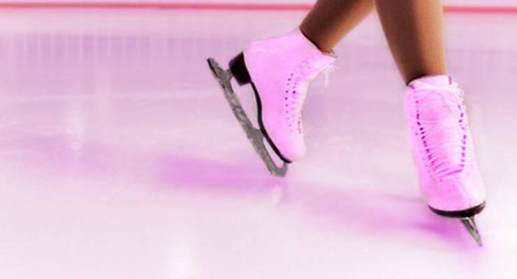 Фото к статье: Жизнь в розовых коньках