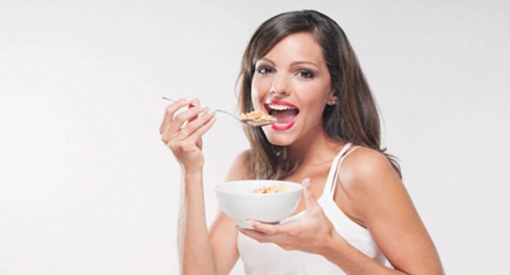 Фото к статье: Рецепты красоты от диетологов