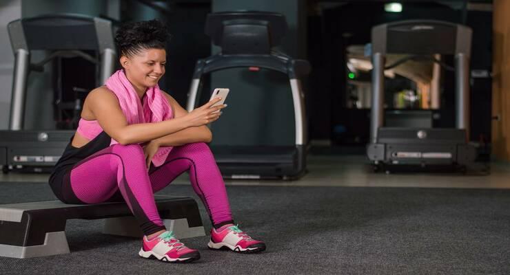Фото к статье: 5 способов сэкономить время в спортзале и тренироваться лучше