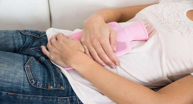 Фото к статье: Как облегчить симптомы ПМС