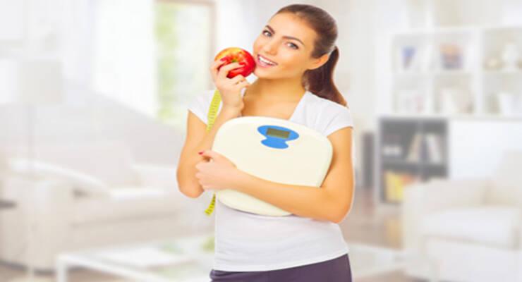 Фото к статье: 7 советов, которые помогут вам удержать вес после диеты
