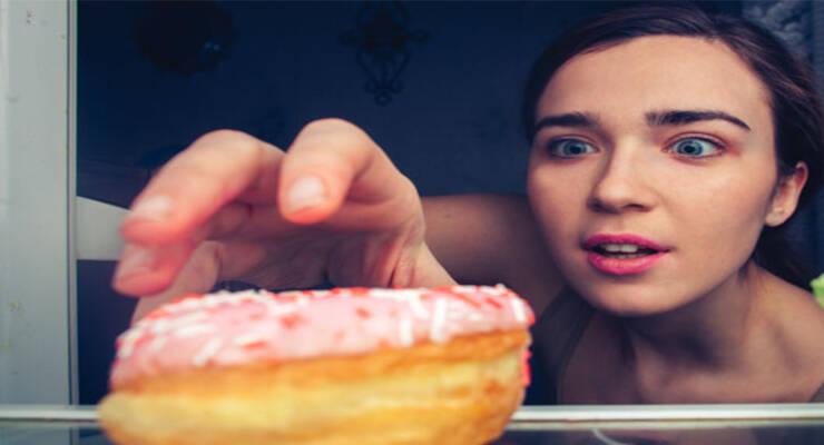 Фото к статье: Как научиться регулировать аппетит