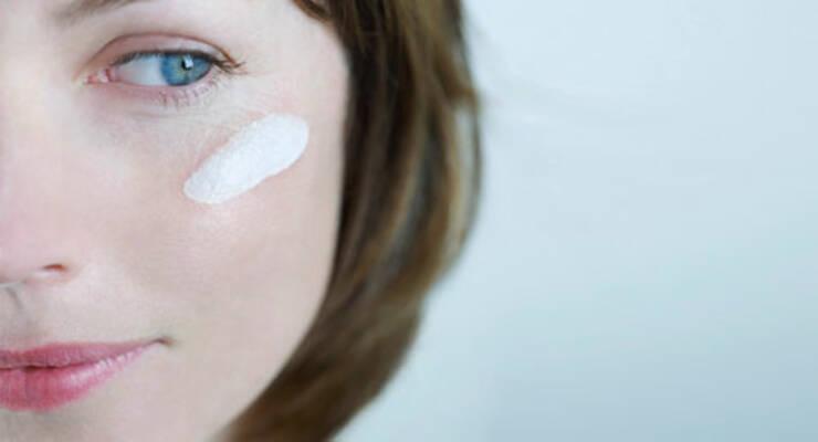 Фото к статье: Почему вам не нужен крем от морщин
