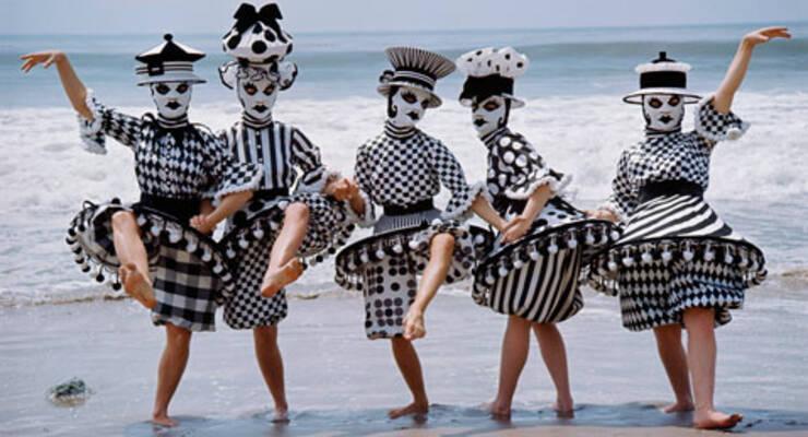 Фото к статье: Светлана Абу-Хардан: какой стиль танца выбрать