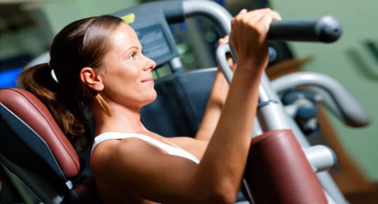 Фото к статье: Как выбрать силовую тренировку?
