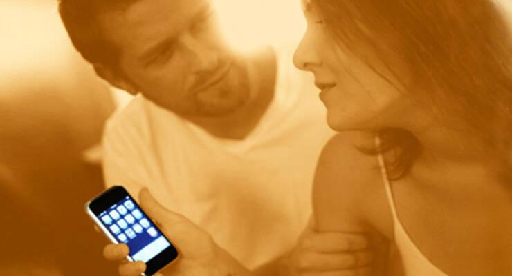 Фото к статье: Сексометр для iPhone