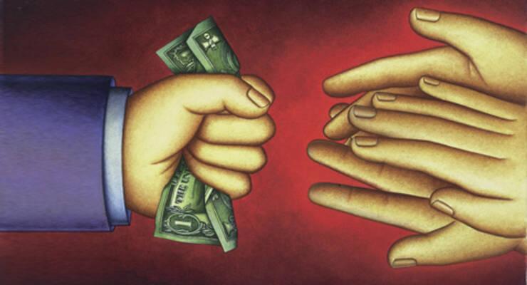 Фото к статье: Алексей Василенко: стоит ли делать пожертвования?