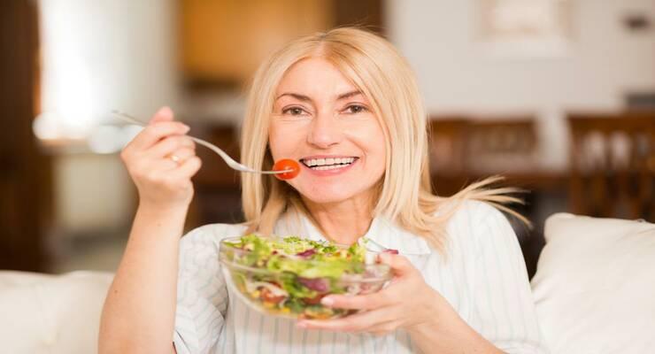 Фото к статье: Антиэйдж-меню: какие продукты сделают вас моложе