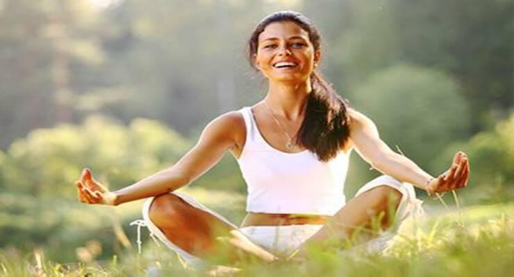 Фото к статье: Хасья-йога: смейтесь, чтобы продлить жизнь
