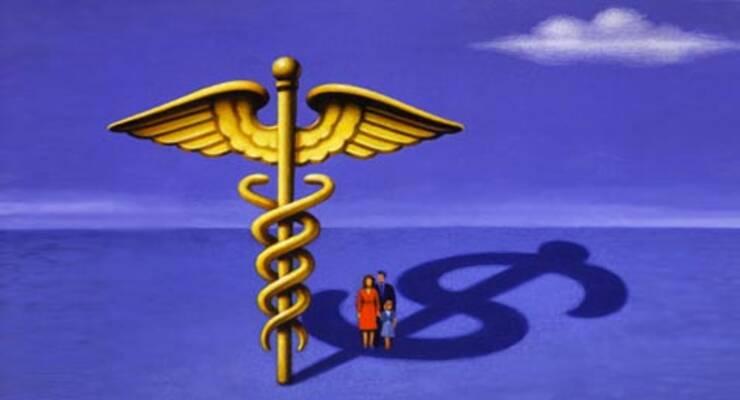 Фото к статье: Платная медицина без лицензий
