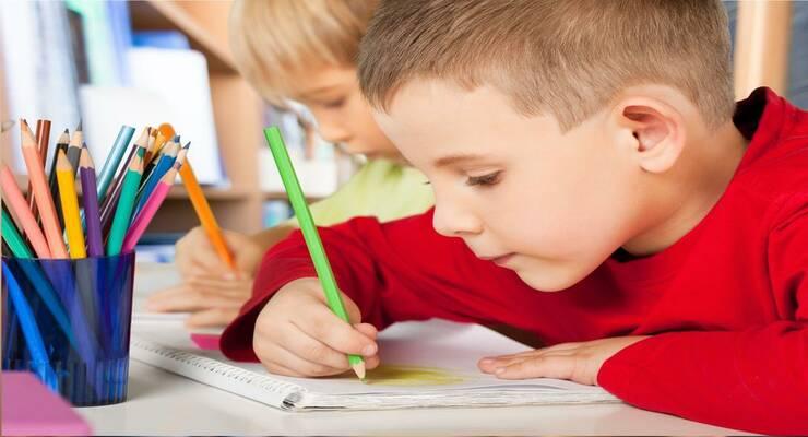Фото к статье: Чем занять ребенка без планшета и телевизора