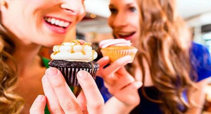 Фото к статье: Когда вам не нужно соблюдать диету