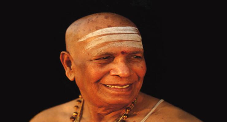 Фото к статье: Паттабхи Джойс