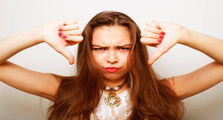 Фото к статье: Так ли труден «трудный подросток»?