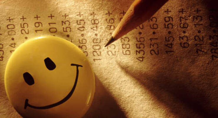 Фото к статье: Сколько стоит радость?