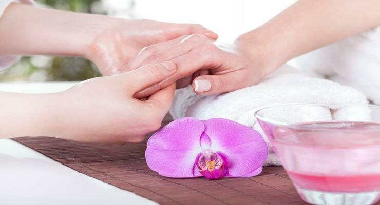 Фото к статье: Процедура месяца: профессиональные уходы за руками и ногтями