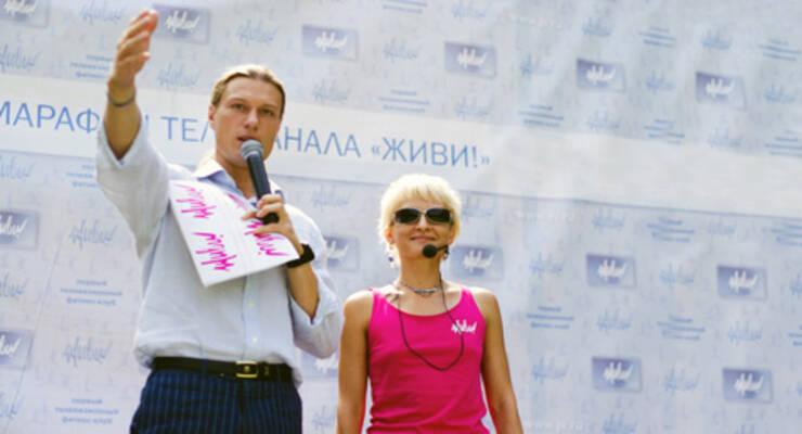 Фото к статье: «ЖИВИ!» в движении: мы едем в Пермь