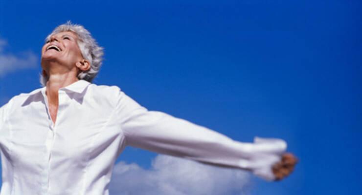 Фото к статье: Десять приятных способов прожить дольше всех