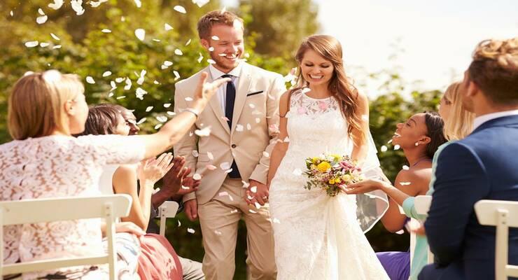 Фото к статье: Свадебная мода: 4 тренда 2017 года