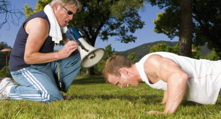 Фото к статье: Как выбрать персонального тренера