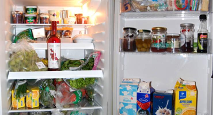 Фото к статье: Холодильники мира: Хельсинки