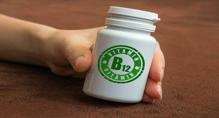 Фото к статье: 5 случаев, когда вам нужно больше витамина В12
