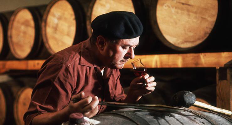 Фото к статье: Биодинамические вина