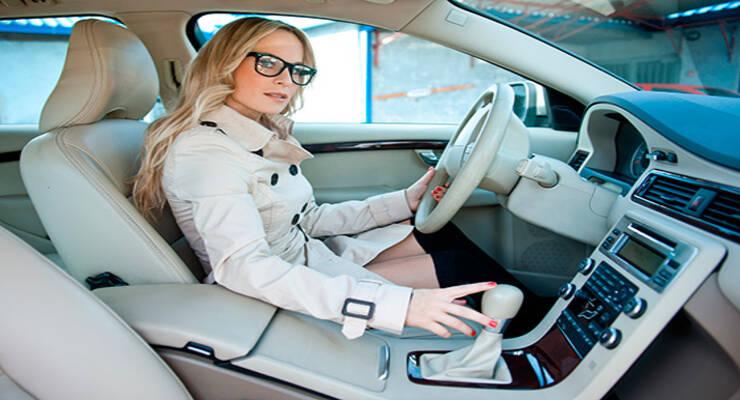 Фото к статье: Как подобрать очки автомобилисту
