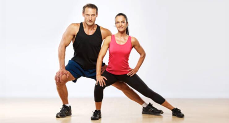 Фото к статье: Кастинг инструкторов программ похудения