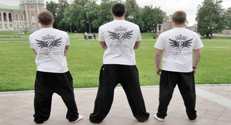 Фото к статье: Heverest.ru и Street Union запускают собственную линию одежды
