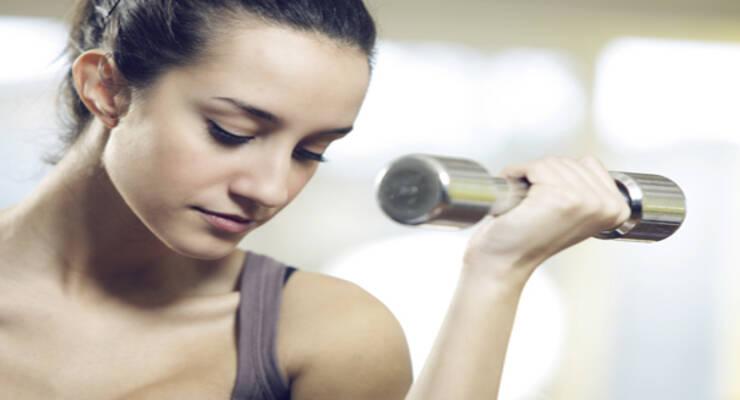Фото к статье: Как вернуться к фитнесу после перерыва