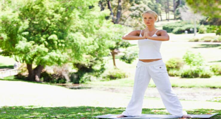 Фото к статье: Упражнения для суставов: сукшма-вьяямы для ног (ФОТО)