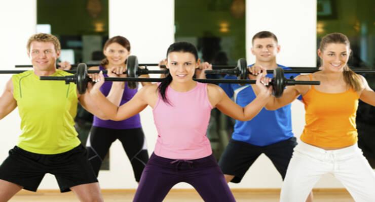 Фото к статье: Алексей Василенко о том, зачем ходить на фитнес-конвенции