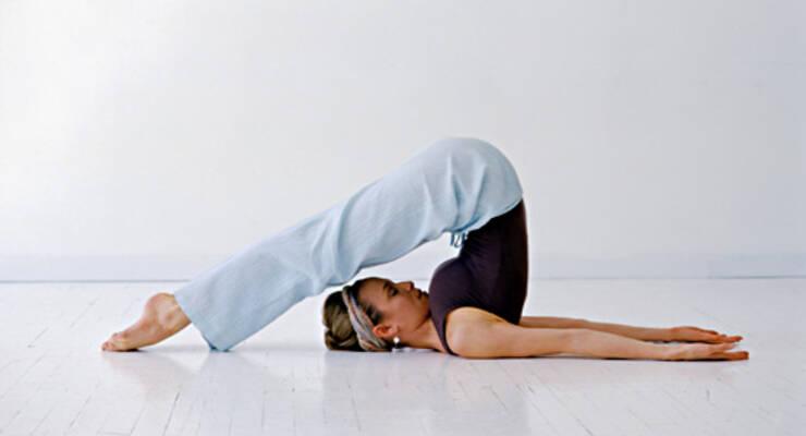 Фото к статье: Женская йога с Рави Кумаром Довлуру: второй период цикла